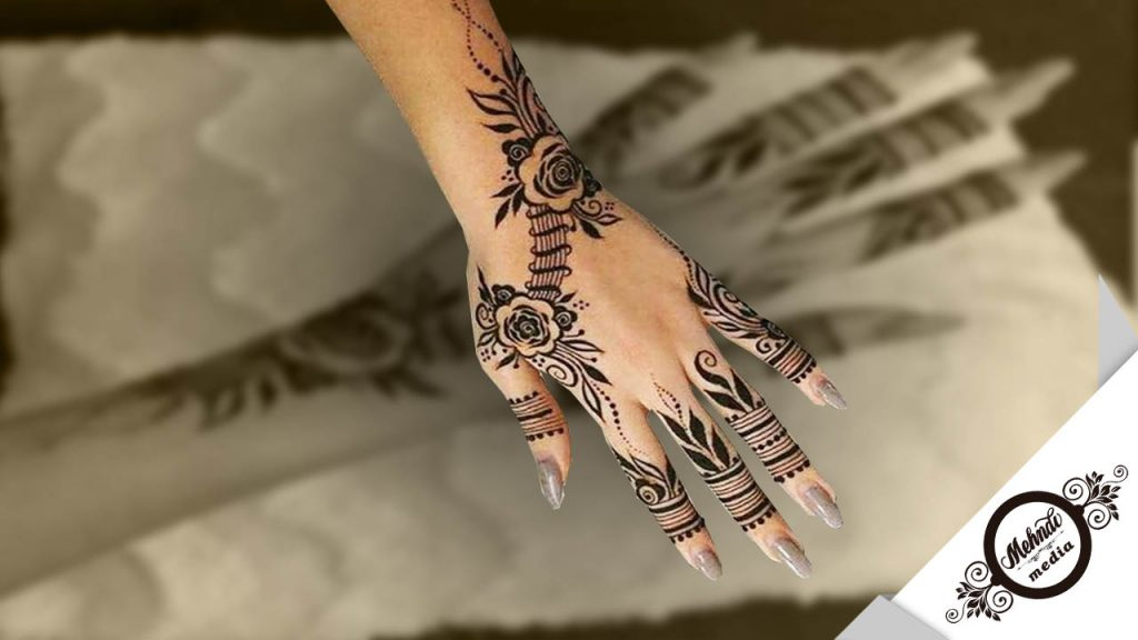 50 Gorgeous Bridal Mehndi Designs For Weddings Mehndi Media