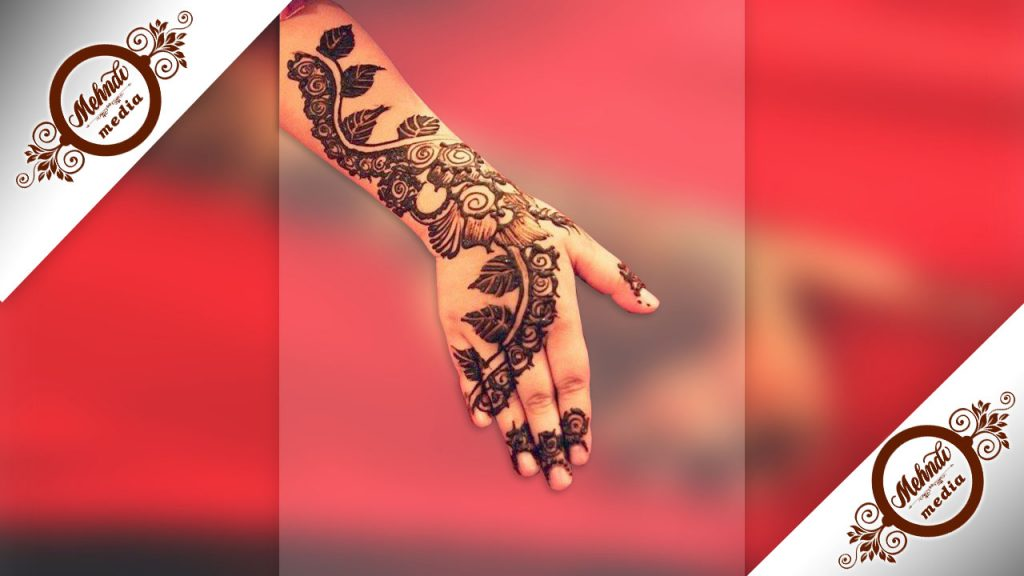 pakistani mehndi designs wallpaper