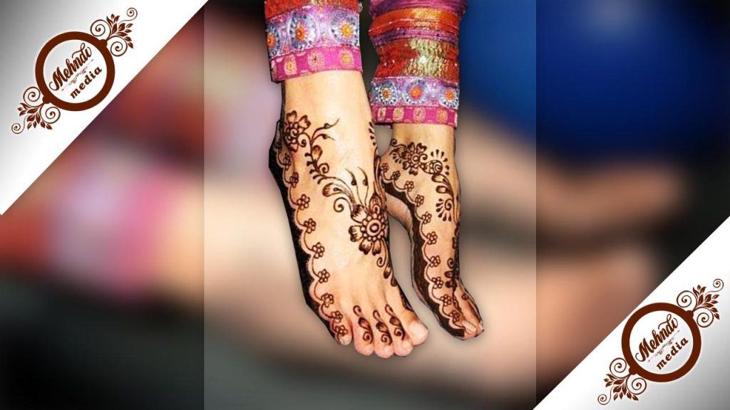 pakistani bridal mehndi designs facebook