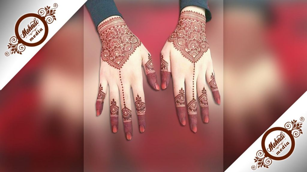 Pakistani Mehndi Designs -Pakistani Mehndi Design Images