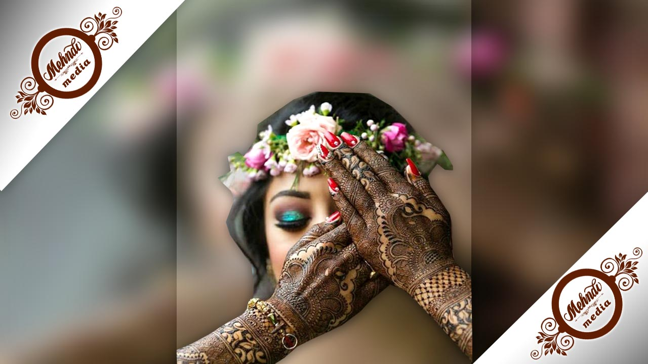 50 Pakistani Mehndi Designs Bridal Hands Feets Leg
