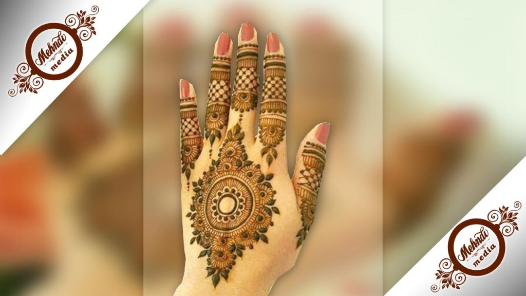 pakistani mehndi designs for eid