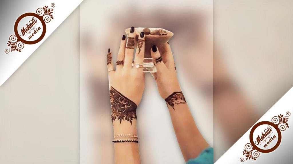 pakistani mehndi designs facebook