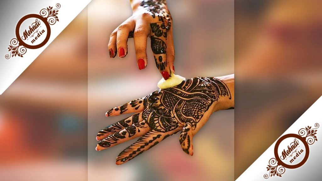 pakistani mehndi design hd images