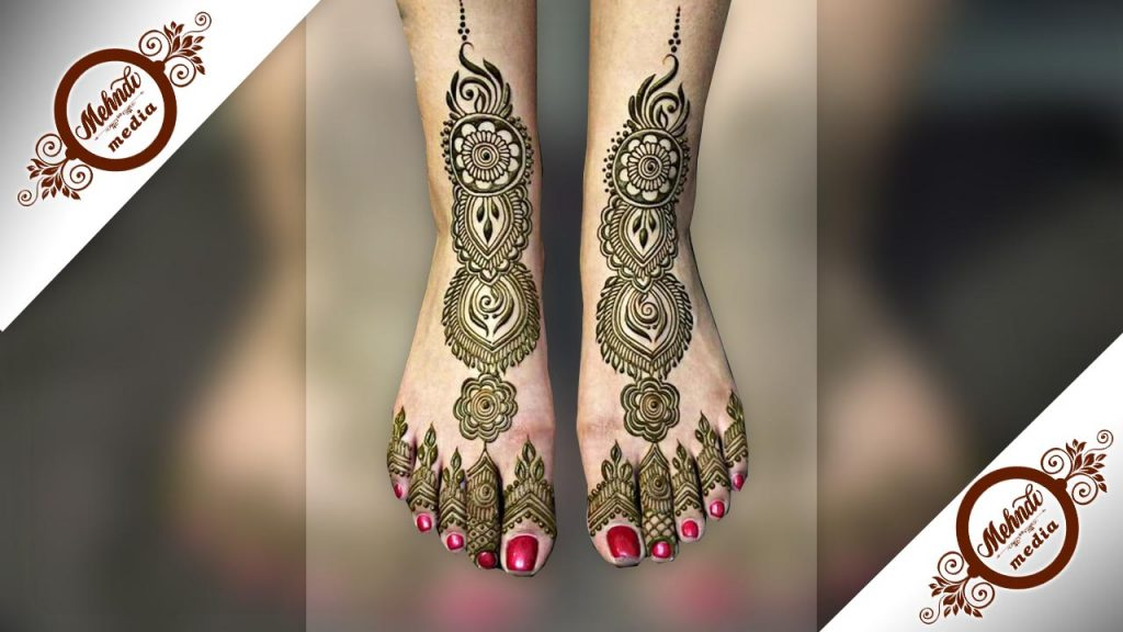 latest pakistani mehndi designs for hands